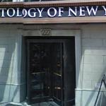 Church of Scientology of New York (StreetView)