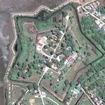 Fort Nieuw Amsterdam (Google Maps)