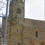 All Saints' Church, Brixworth
