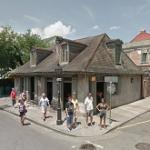 Lafitte's Blacksmith Shop (StreetView)
