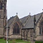 St Philip's Church (StreetView)