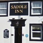 The Saddle Inn, oldest pub in Blackpool