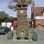 Jubilee Clock Tower (Thornford)