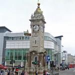 Jubilee Clock Tower (Brighton)