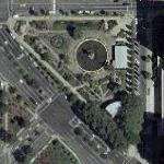 Bartholdi Park and Fountain (Google Maps)