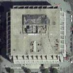 Department of Health and Human Services (HHS) (Google Maps)