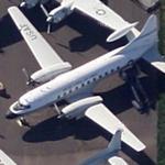 Convair VC-131 'Samaritan'