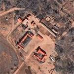 "John Malone's ""Bell Ranch"" (Google Maps)"