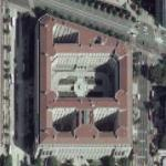 Department of Justice (DOJ) (Google Maps)