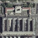 Department of Agriculture (USDA) (Google Maps)