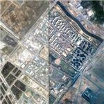 Songdo International Business District (Google Maps)