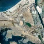Saadiyat Island (Google Maps)
