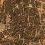 Libyan military base (Google Maps)