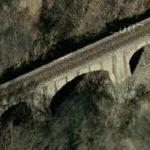 Man Struck and Killed by Real Train While Looking for 'Ghost Train'. (Google Maps)