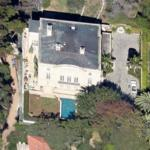David Adelipour's house (Google Maps)