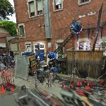 Movie Location (StreetView)