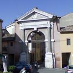 Porta Sisi (StreetView)