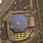 Eduardo Dibos Coliseum
