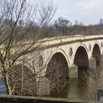 Coldstream Bridge