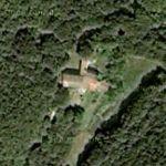 Val di Sasso hermitage (Google Maps)