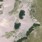Pilato Lake