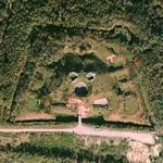 Fort de Giromagny (Google Maps)