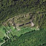 Fort du Mont Vaudois (Google Maps)