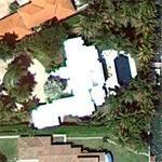 Nicolas Berggruen's house (former) (Google Maps)
