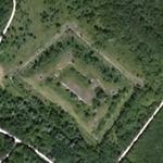 Fort du Vieux Canton (Google Maps)