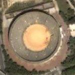 Plaza de Toros de Algeciras (Google Maps)