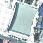 İzmir Atatürk Sport Hall