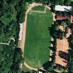 Vízművek-pálya (Google Maps)