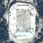 Nagyerdei Stadion (Google Maps)