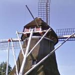 De Berk Windmill