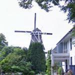 "Windmill ""Hazewind"""