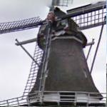 "Windmill ""Havelter Molen"""