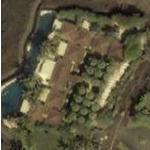 George Roberts' house (Yahoo Maps)