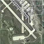 Ellsworth Air Force Base (Yahoo Maps)