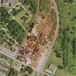 Elementis Paint Plant (Yahoo Maps)