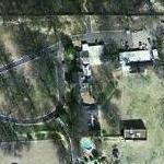 Graceland (Elvis Presley's Former Home) (Yahoo Maps)
