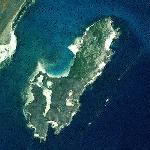 Koyama Island (Bajuni Islands) (Yahoo Maps)