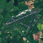 RAF Dunsfold (Top Gear test track) (Yahoo Maps)