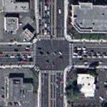 320th and Pacific Highway (Yahoo Maps)