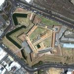 Castle of Good Hope (Yahoo Maps)