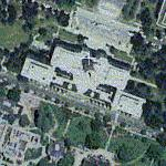 Oregon State Capitol (Yahoo Maps)