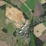 RAF Bircham Newton (Yahoo Maps)