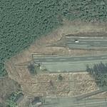 Sasago Tunnel (Yahoo Maps)