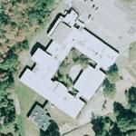 Deadly shooting at Sandy Hook Elementary School (Yahoo Maps)