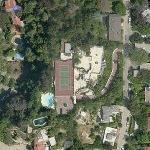 Michael & Julian Omidi's House (Yahoo Maps)