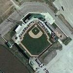 GMC Stadium (Yahoo Maps)